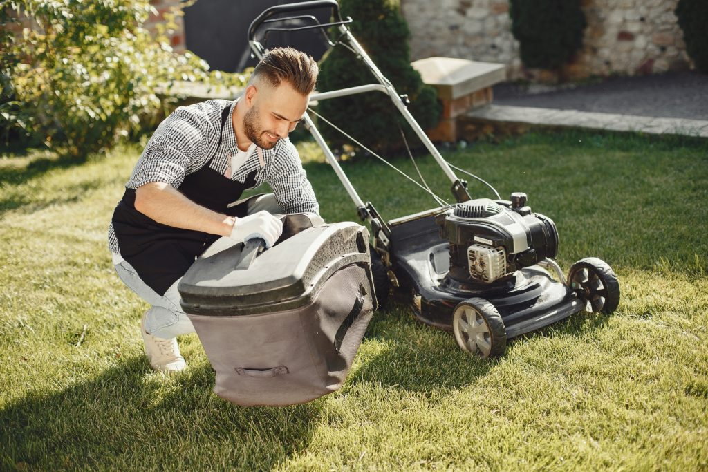 Marketing Landscaping Business