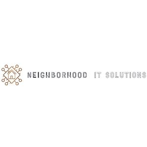 Neighborhood IT Solution Logo