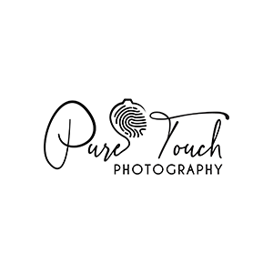 Pure Touch Photography Logo
