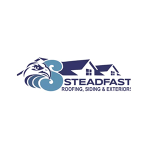 Steadfast Roofing Logo