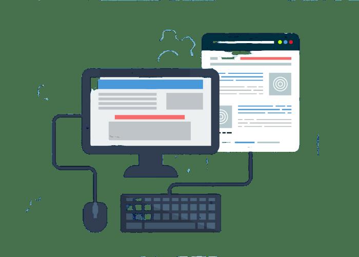 web design arlington tx